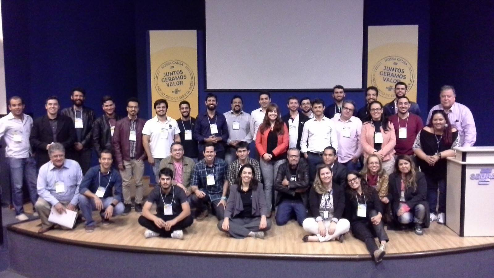 NETResíduos é aprovada para a segunda etapa do processo Inovativa Brasil Sebrae