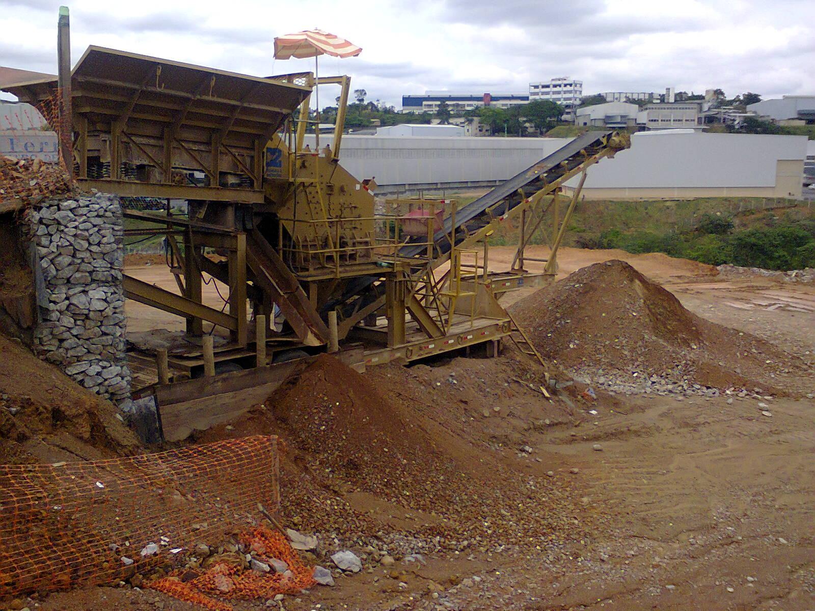 Piauí aprova política de reciclagem de entulhos da construção civil e demolição