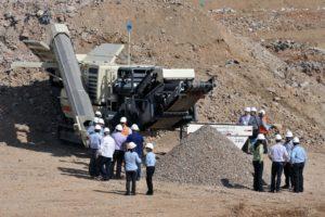 Reciclagem de Entulho: Fator Vital para a Construção Sustentável