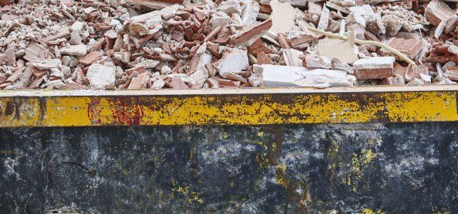 Estudo visa uso do resíduo de cerâmica vermelha em concreto