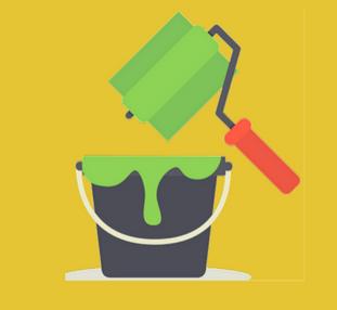 Embalagens de tinta: Como descartar?