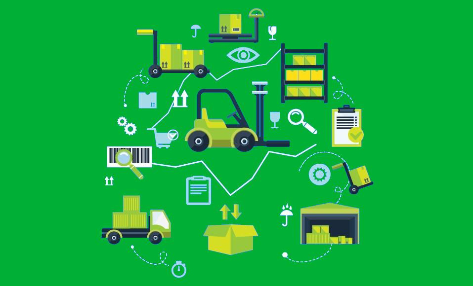 Como o suprimentos pode contribuir no gerenciamento de resíduos? Leia nosso Ebook.
