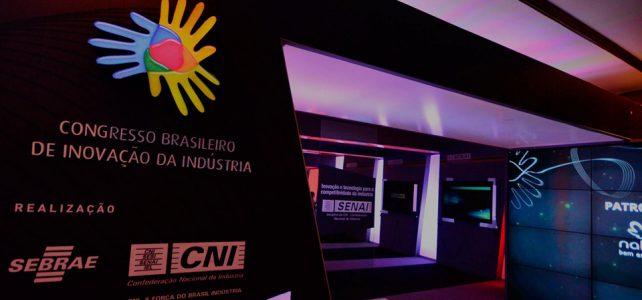 NETResíduos no 7º Congresso Brasileiro de Inovação da Indústria