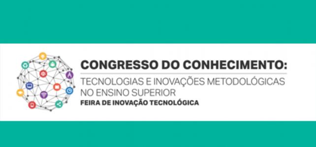 NETResíduos no Congresso do Conhecimento