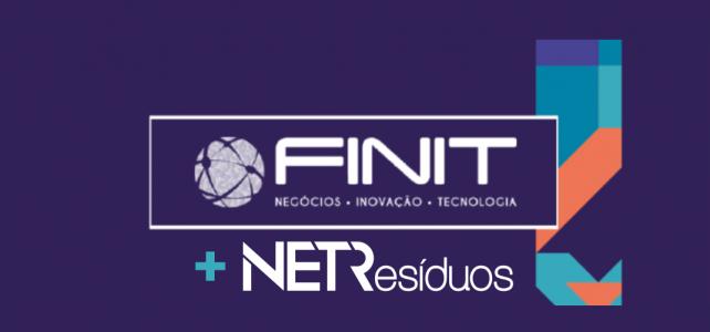 NETResíduos na FINIT 2017