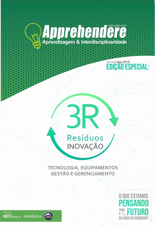 Revista 3R Resíduos - Edição Especial